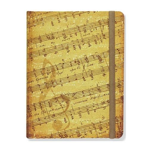 Musik notesbog