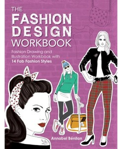 Fashion Design Workbook