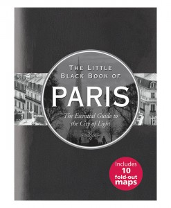 Little Black Book rejseguide